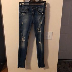 3 for $15 Bullhead Distressed Jeans